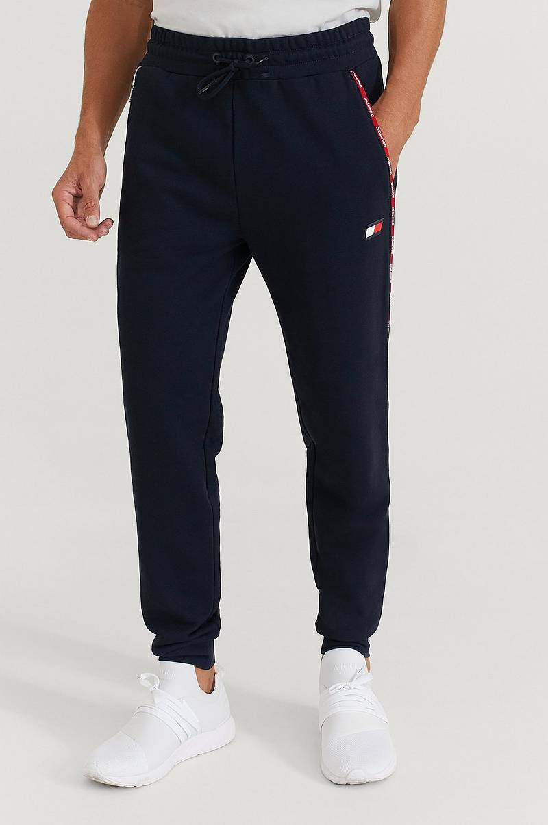 Joggebukse Fleece Cuffed Pant