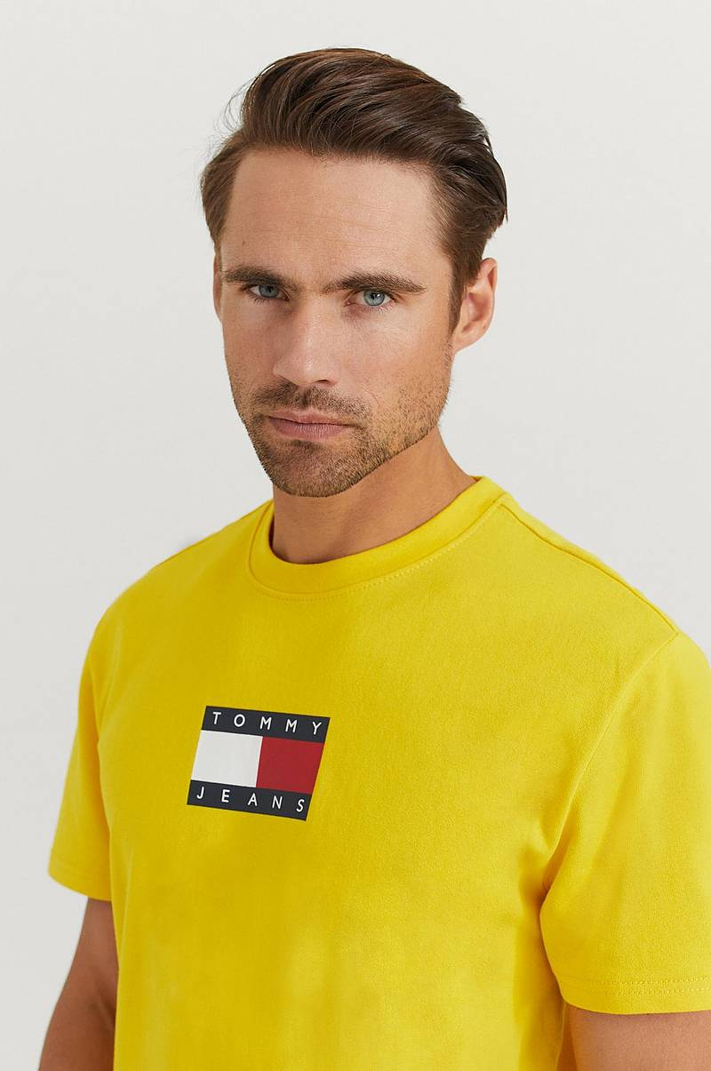 T-shirt TJM Tommy Flag Tee