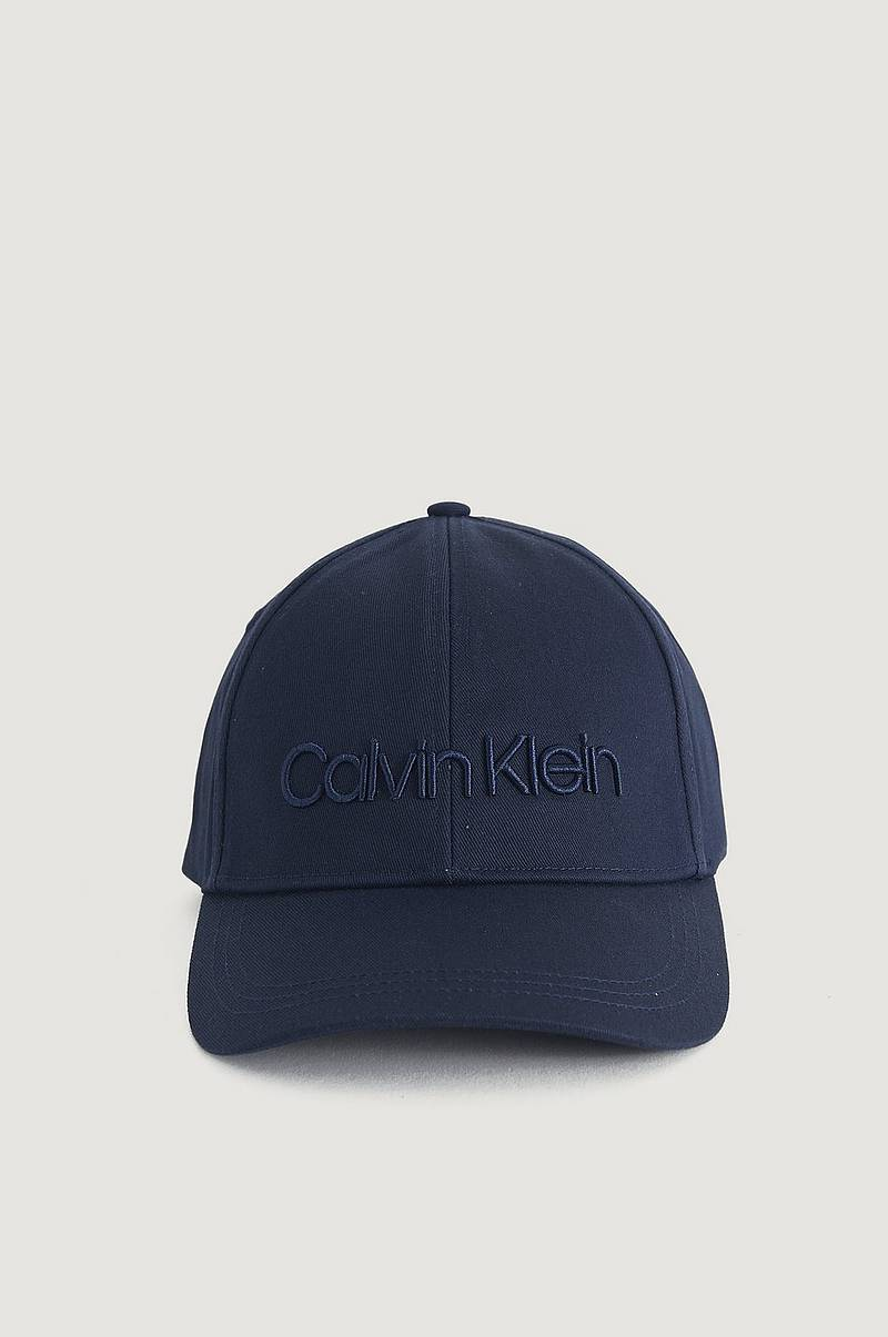 Kasket Calvin Embroidery BB Cap