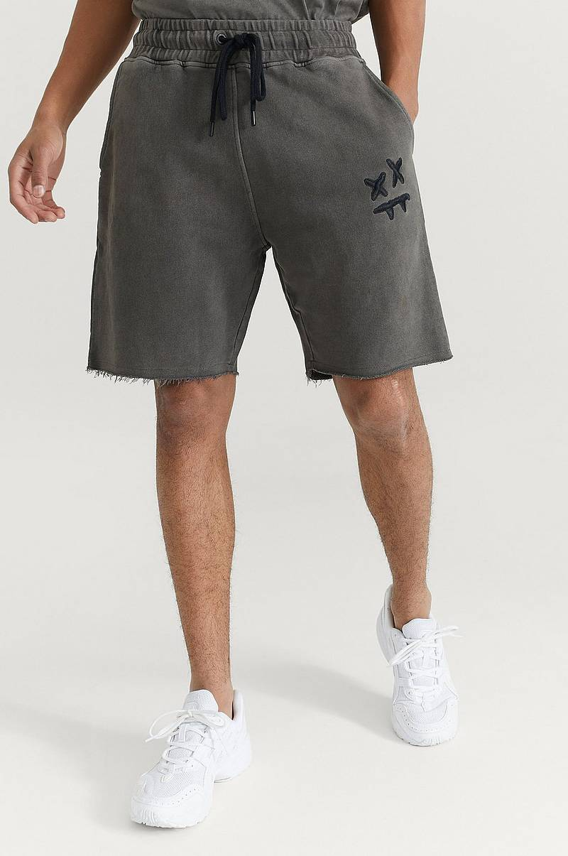 Shorts SikSilk x Steve Aoki Relaxed Shorts