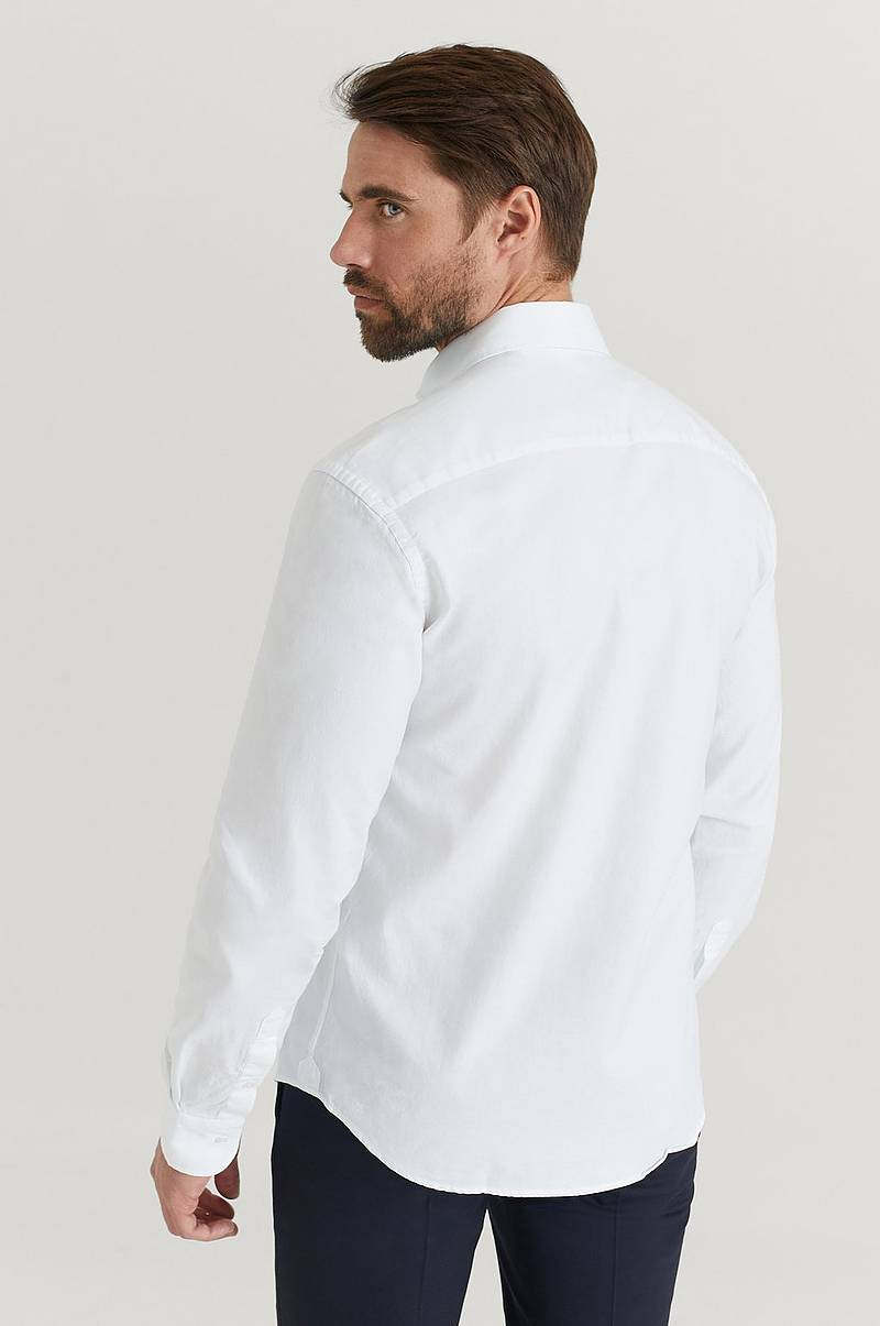 Skjorte Oxford Shirt