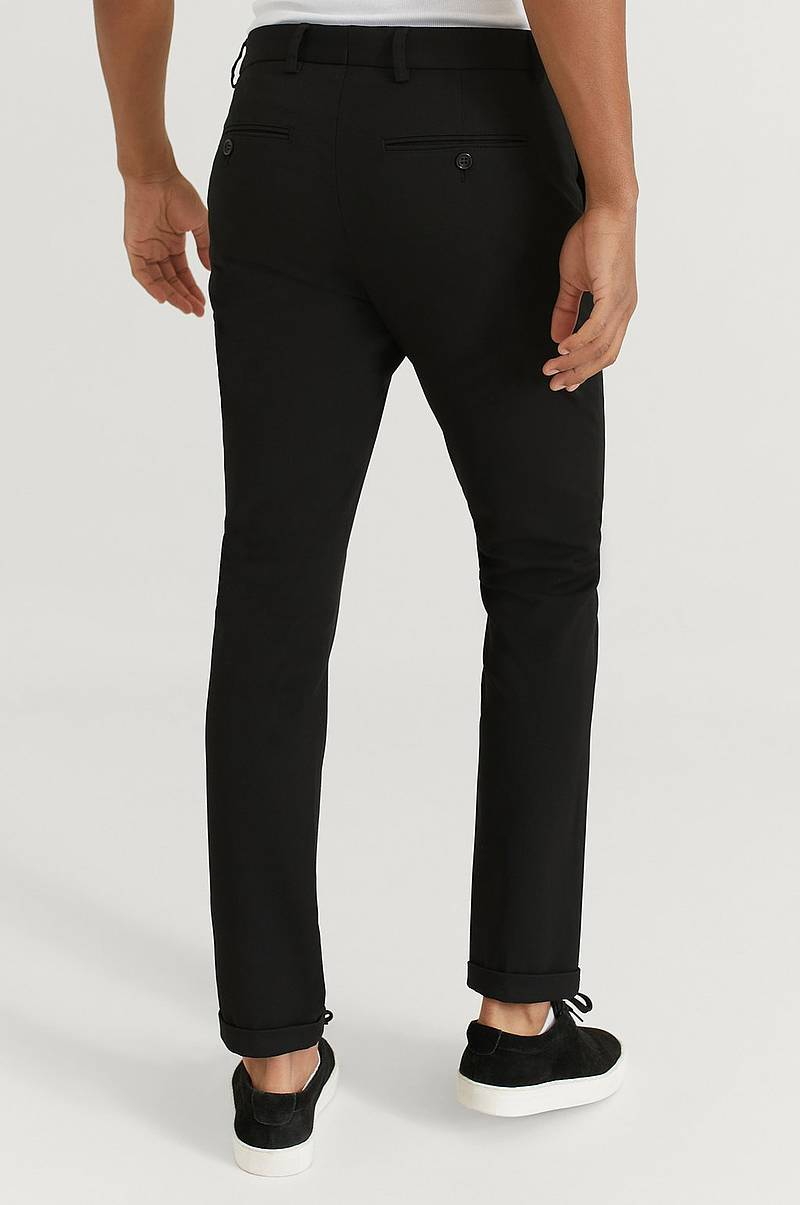 Bukse Soft Trousers