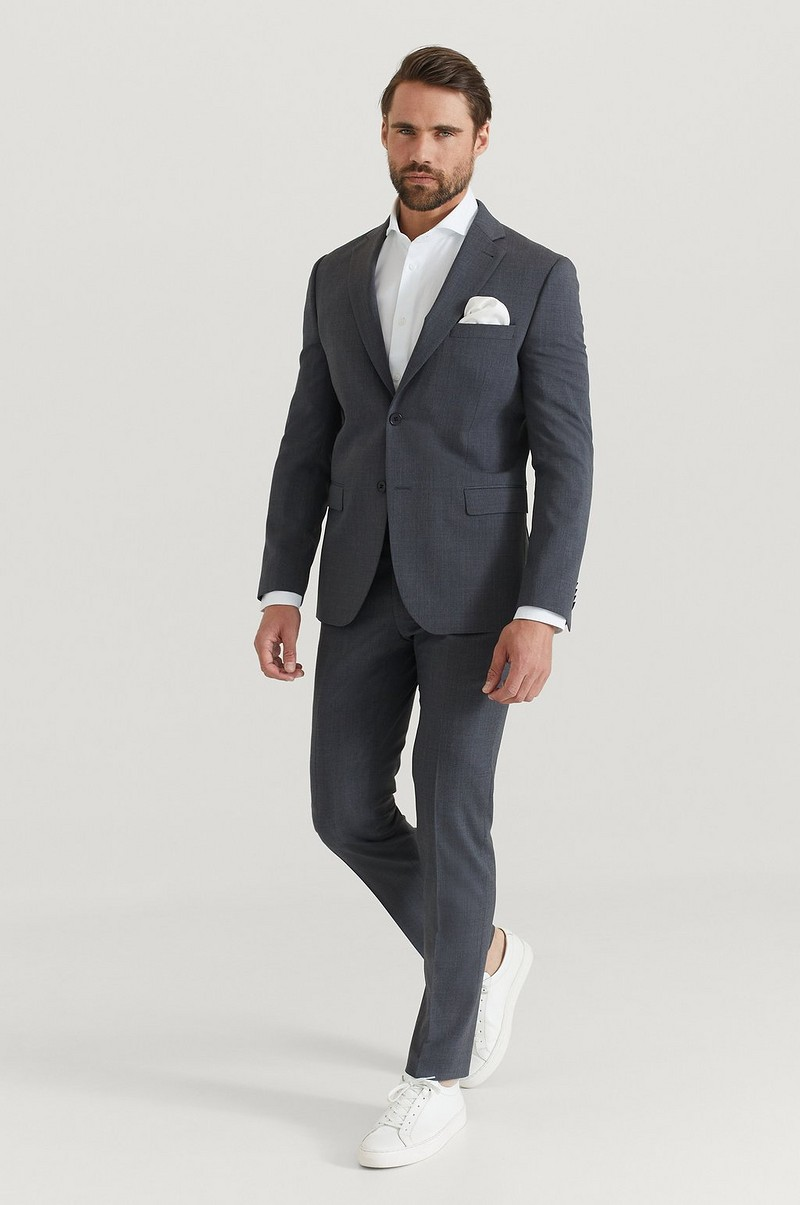 Kostymbyxor Danny Suit Trousers