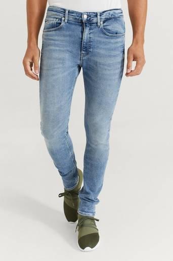 Calvin Klein Jeans CKJ 015 Skinny Blå
