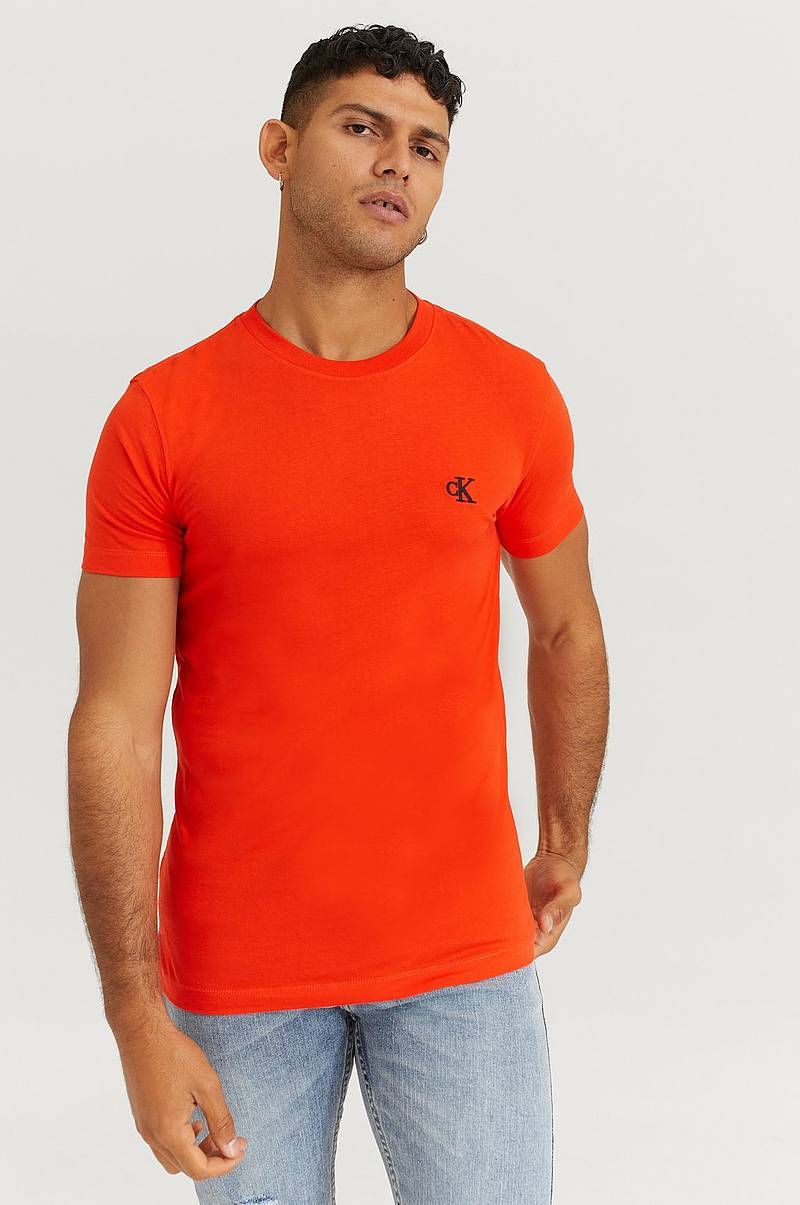 T-shirt CK Essential Slim Tee