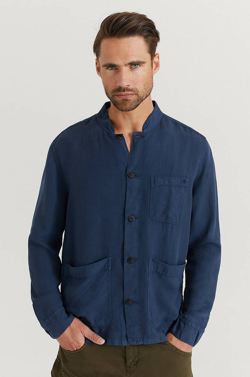Skjorte Corsoir Shirt Jacket