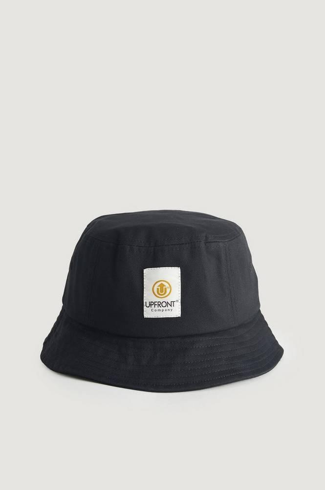 Hattu Stranded Bucket Hat