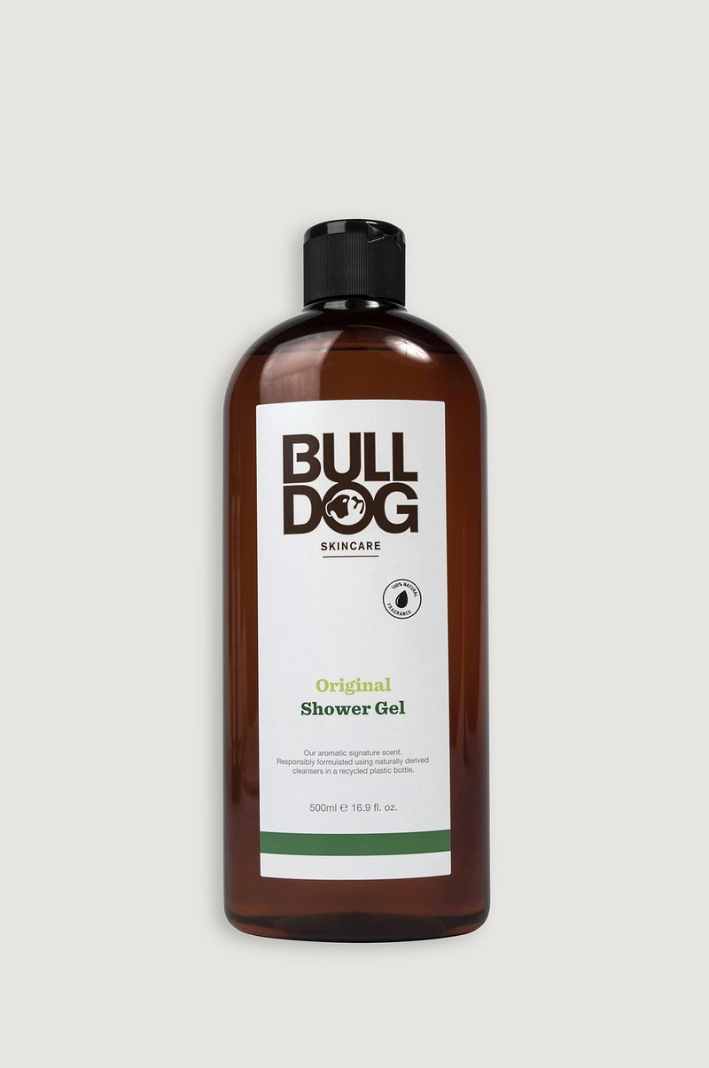 Bulldog Original Shower Gel