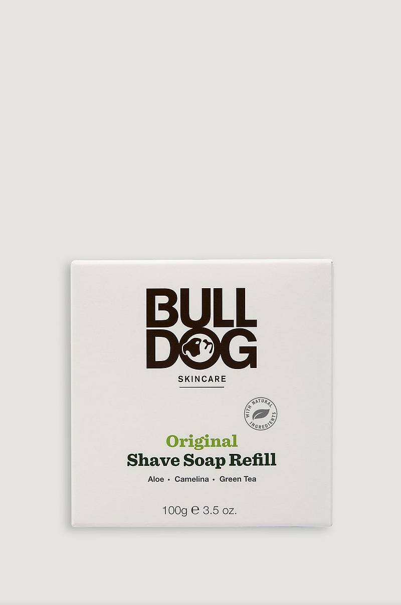 Bulldog Original Shave Soap Refill