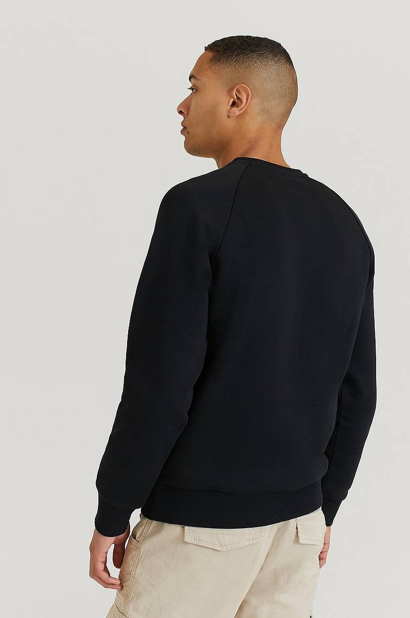 Collegepusero Original Crewneck
