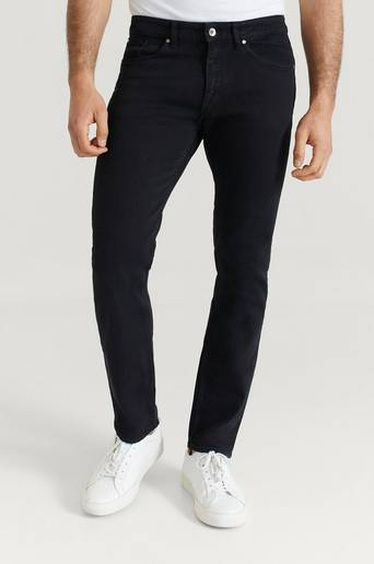 Tiger of Sweden Jeans Rex Svart