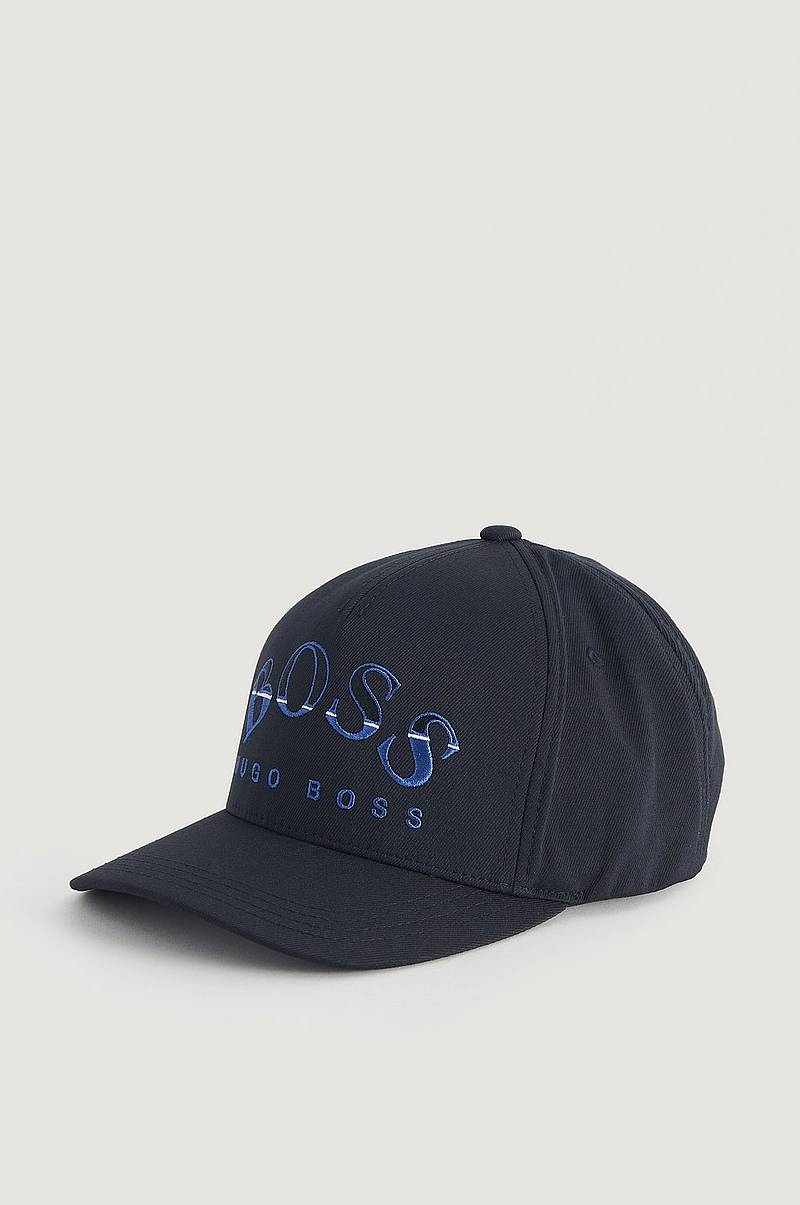 Keps Cap Curved 2