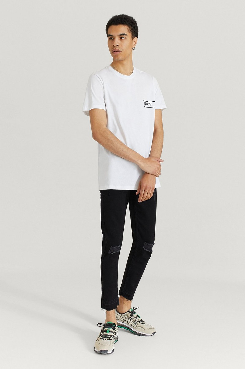 T-Shirt RN Small Logo