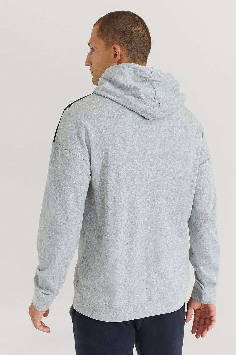 Hoodie Contemperary Hooded Sweatshirt