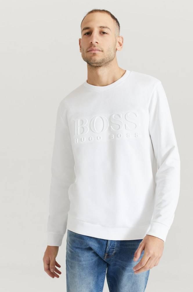 Collegepusero Heritage Sweatshirt