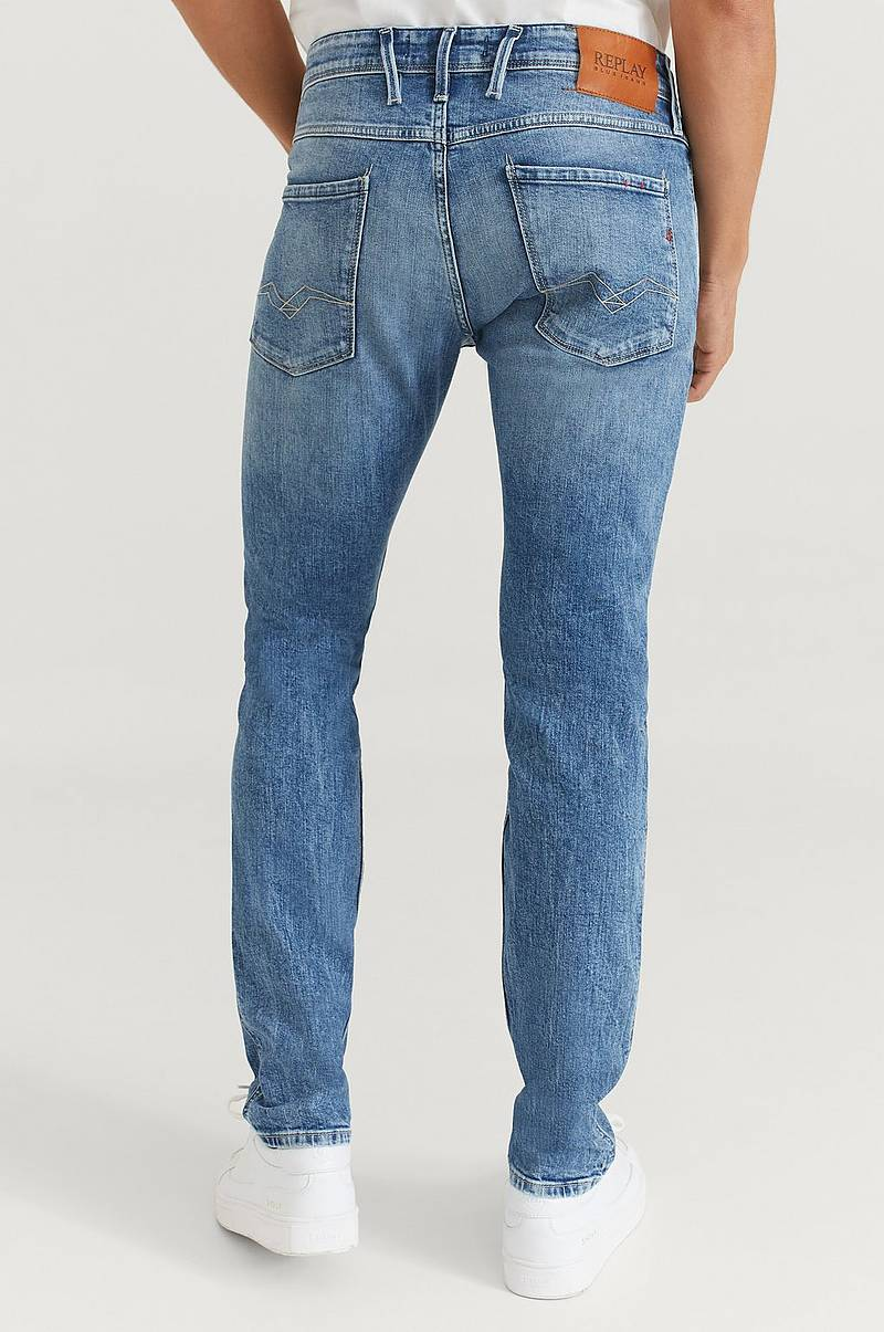 Jeans Anbass