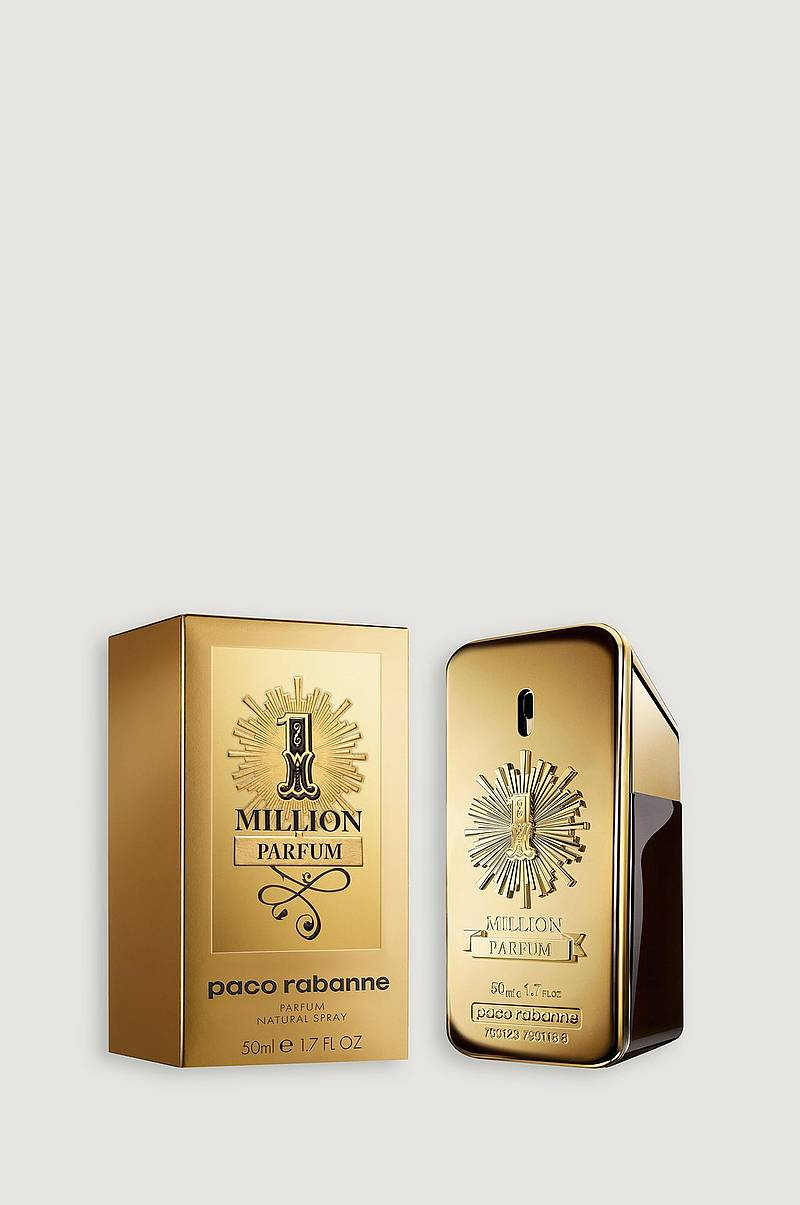 Hajuvesi Paco Rabanne One Million Parfum Perfume 50 ml