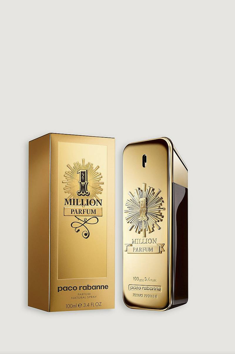 Hajuvesi Paco Rabanne One Million Parfum Perfume 100 ml