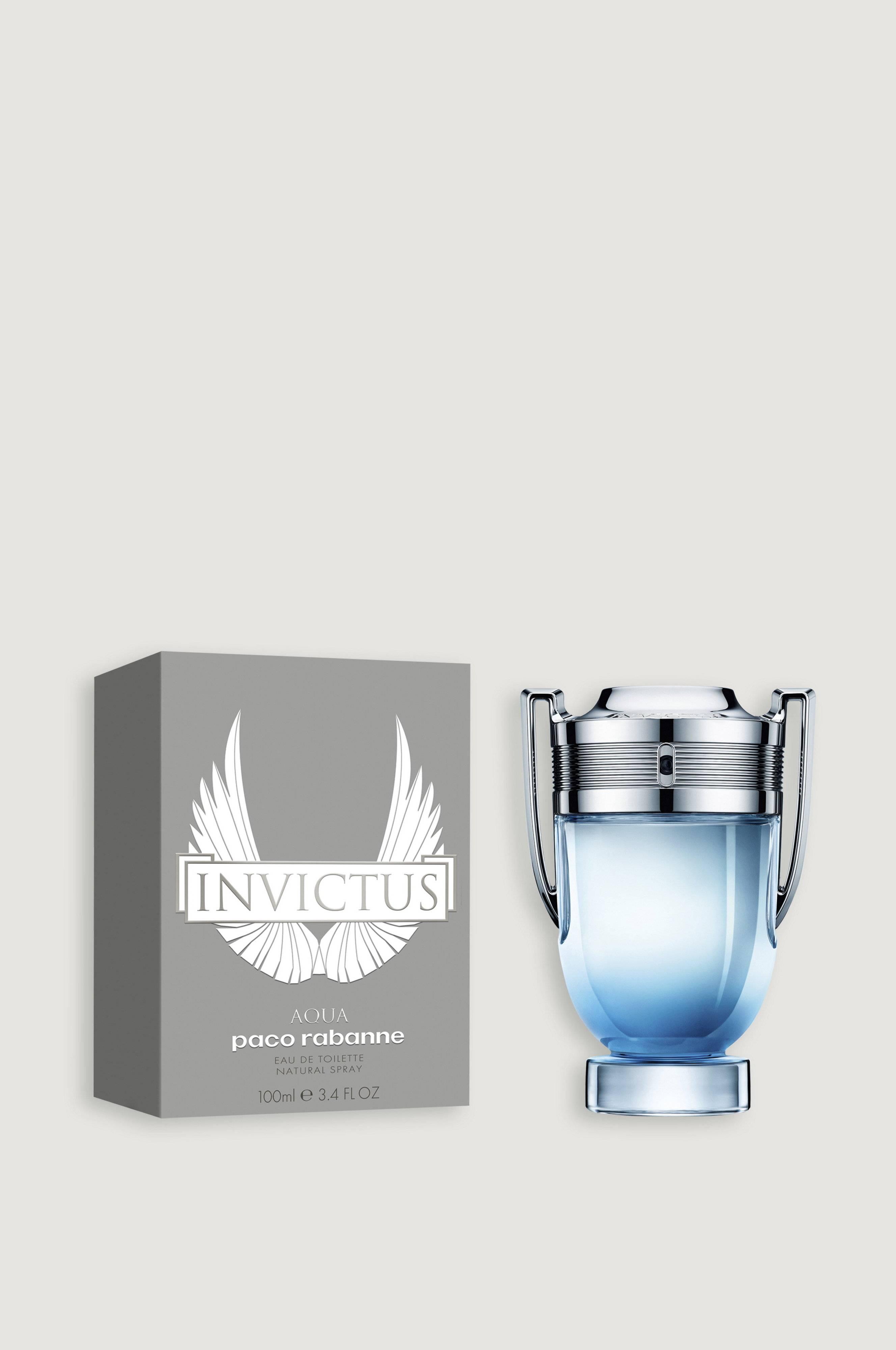 Invictus Aqua, EdT från Paco Rabanne Parfym.se