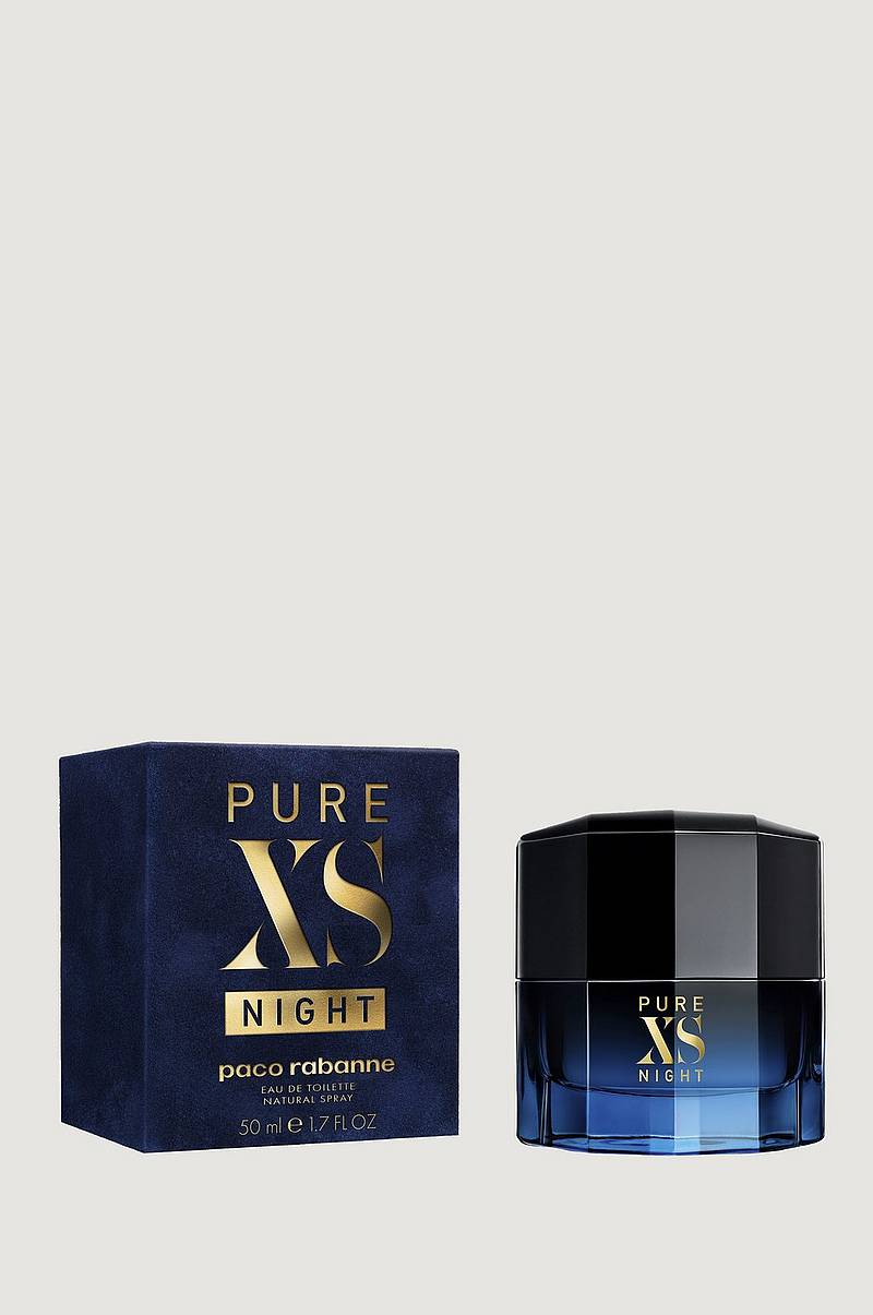 Parfyme Paco Rabanne Pure XS Night Eau de parfum 50 ml