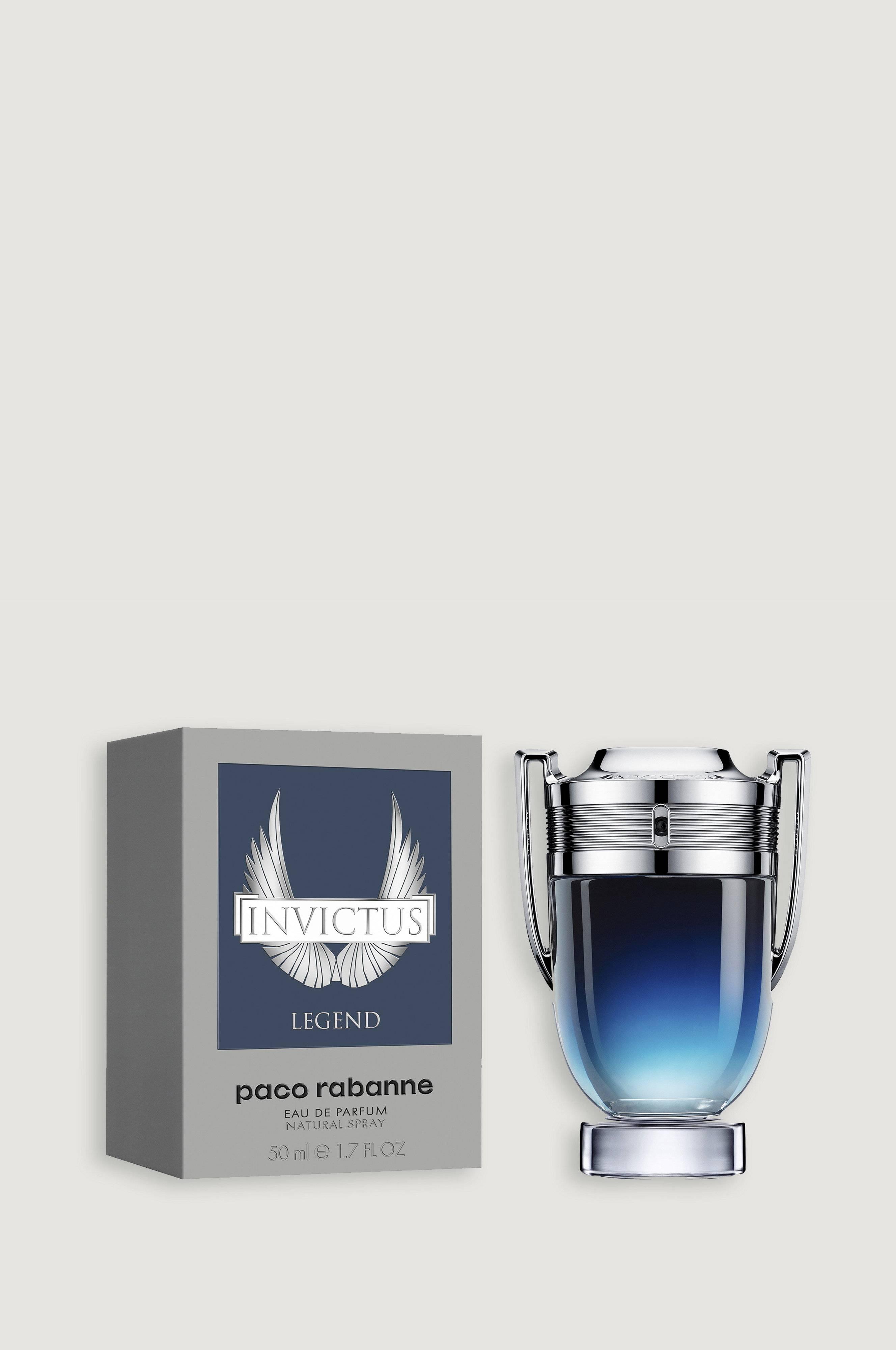 Invictus Legend Paco Rabanne Parfym | Nordicfeel