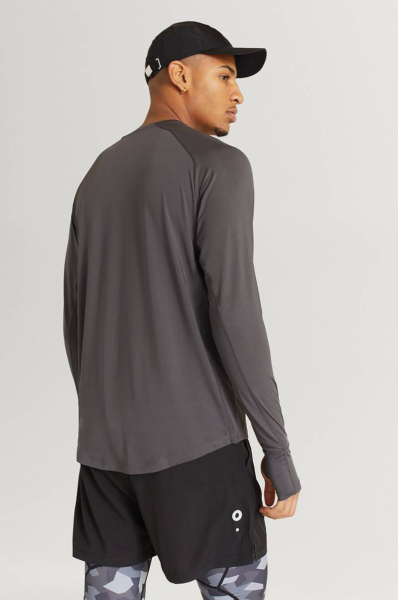 Genser Raglan Long Sleeve