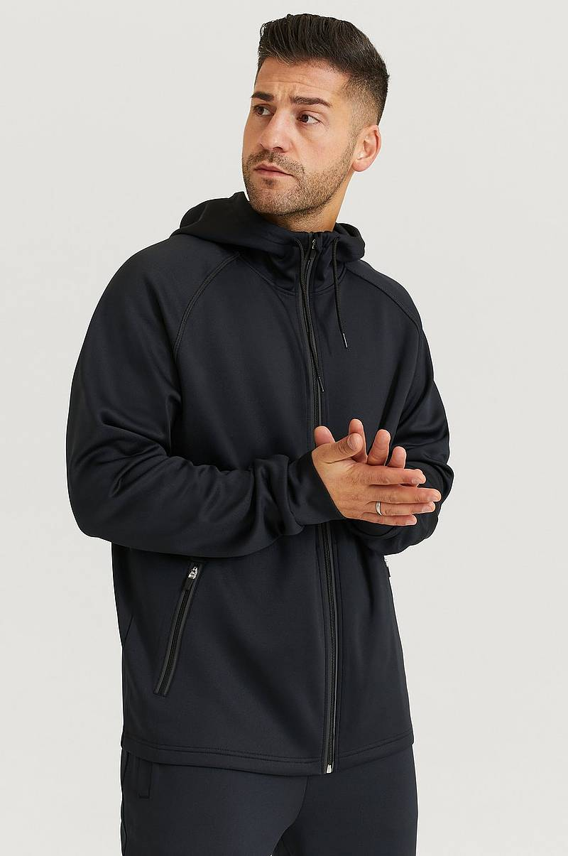 Jakke Everyday Track Jacket