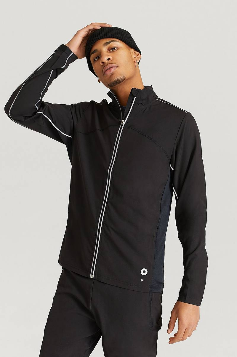 Løbejakke Running Jacket