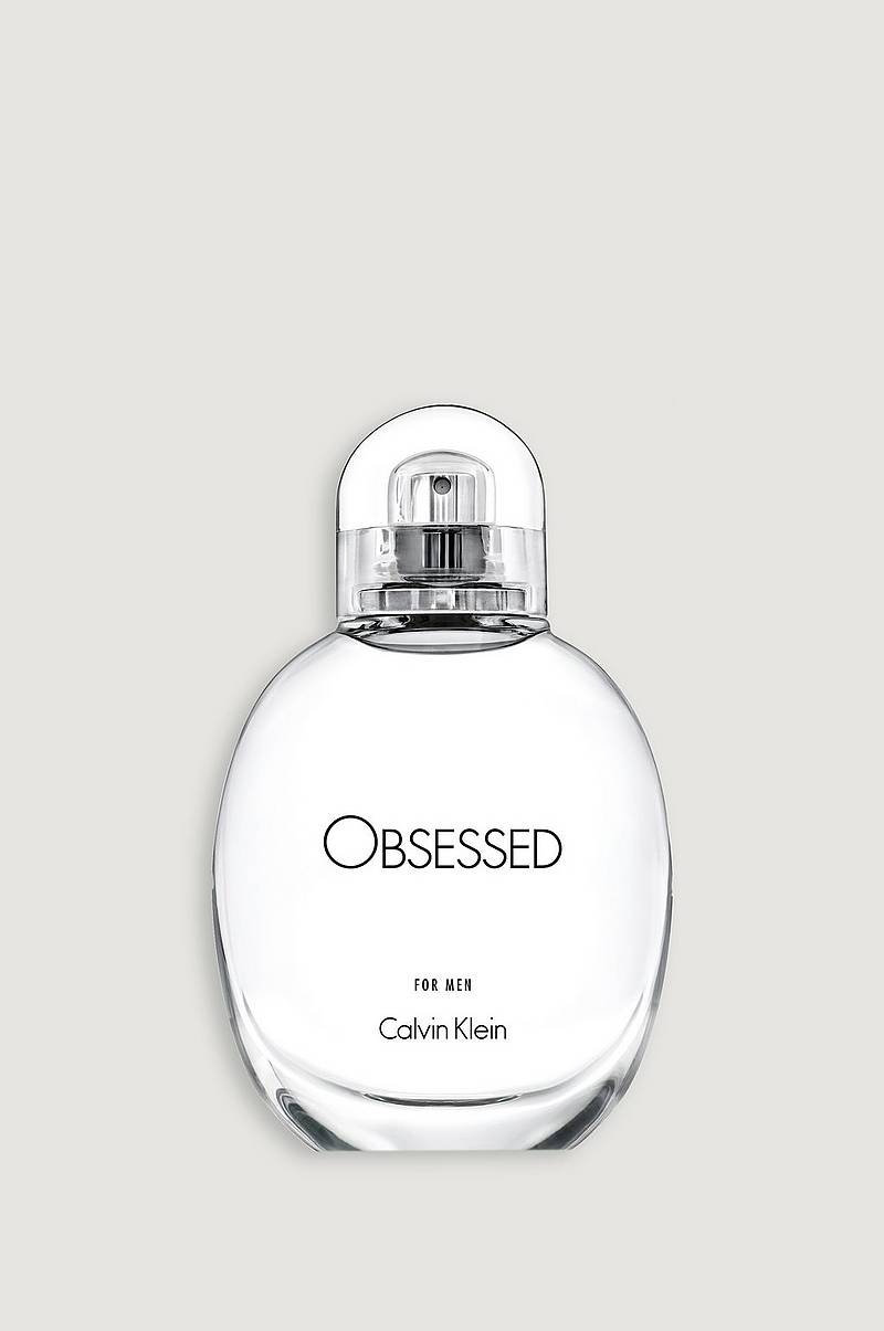 Parfyme Calvin Klein Obsessed For Men Eau de toilette 75 ml