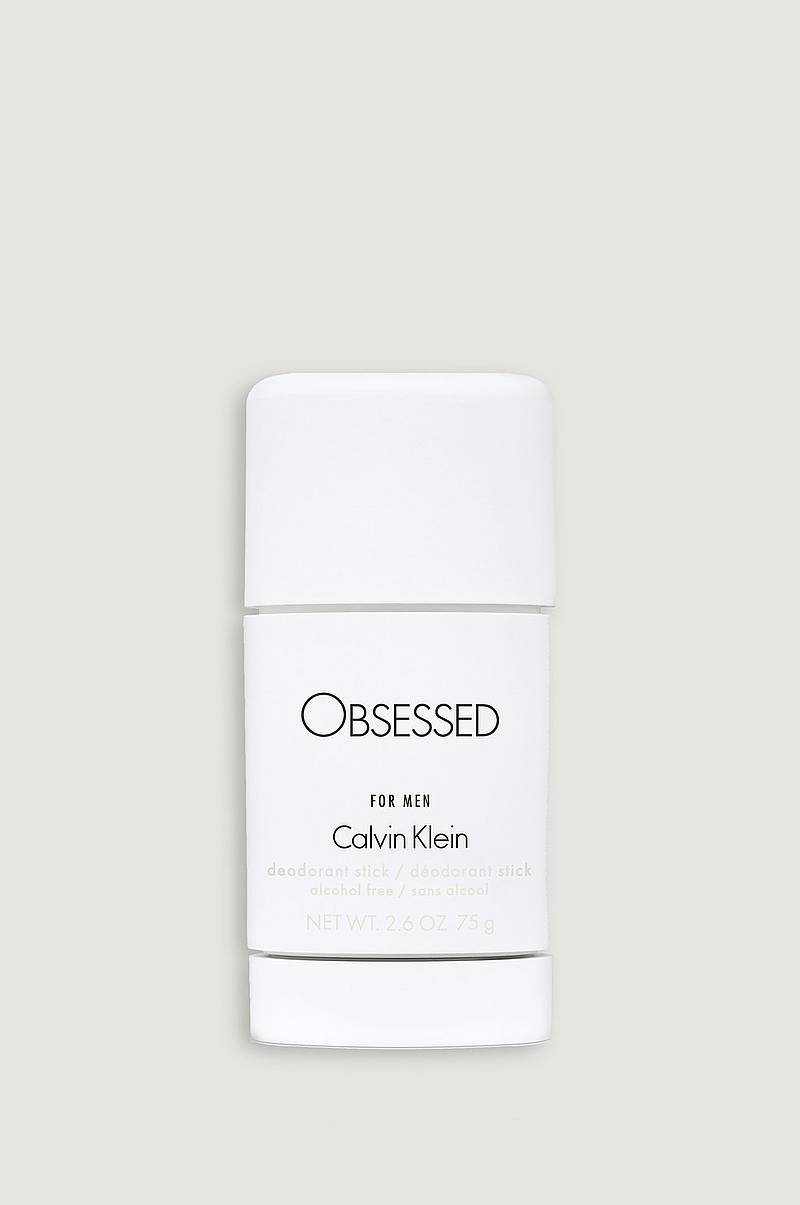 Parfym Calvin Klein Obsessed For Men Deodorant stick 75 gram