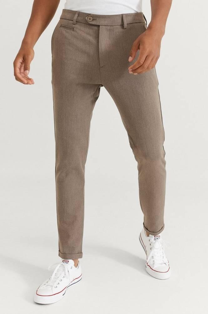 Housut Como Suit Pants