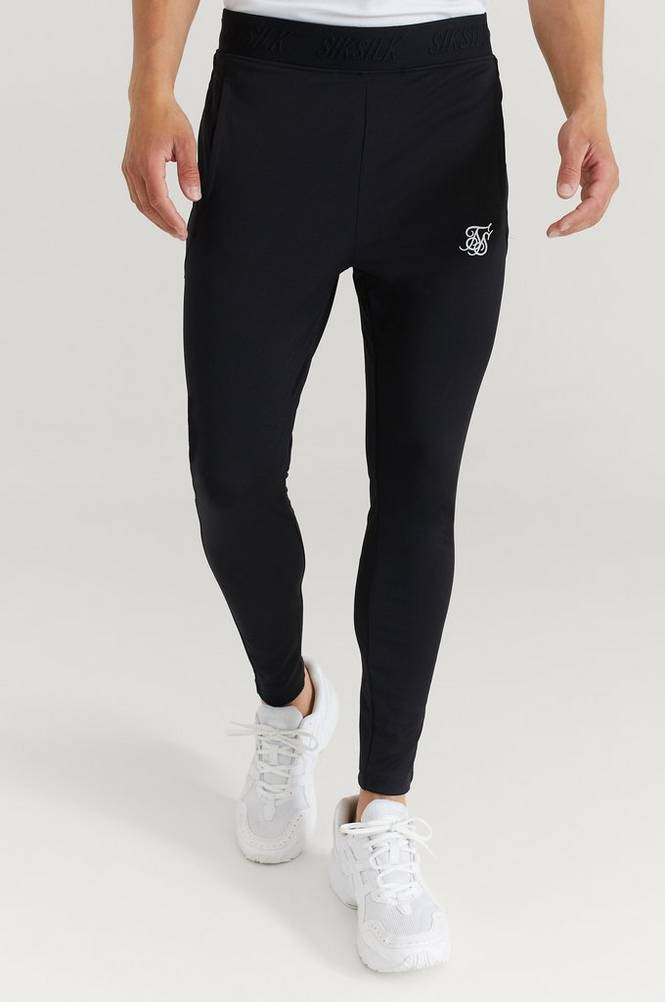 Collegehousut Agility Track Pants