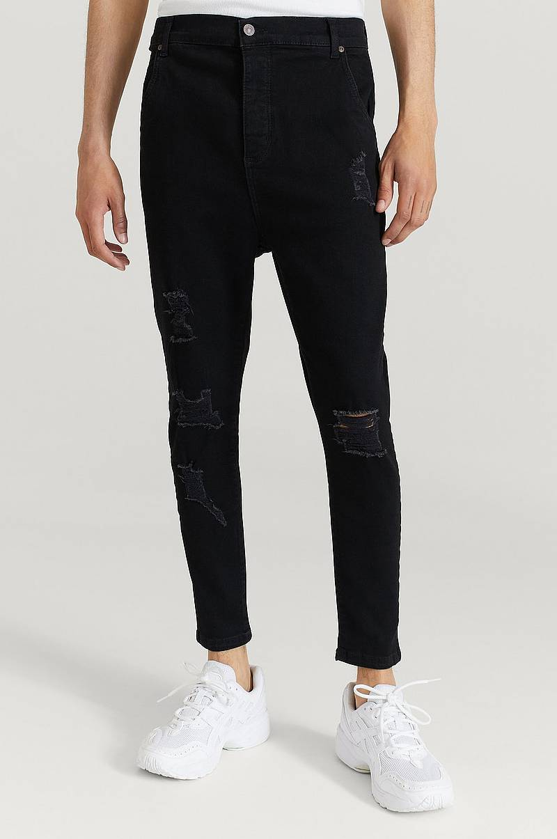 Jeans Ultra Drop Crotch Denims