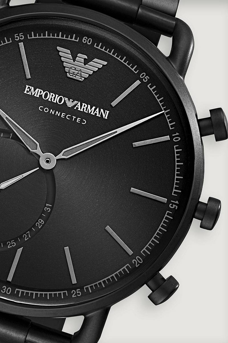 Klocka Emporio Armani ART3031 Connected Watch