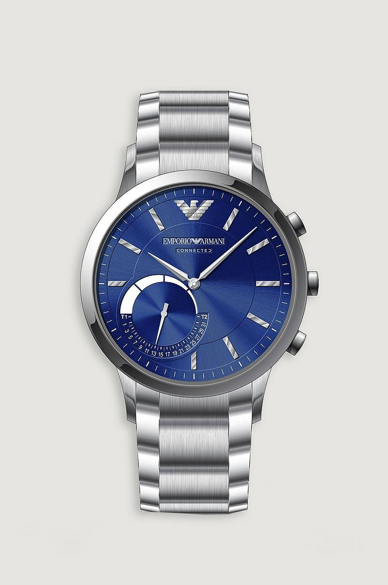 Ur Emporio Armani ART3033 Connected Watch
