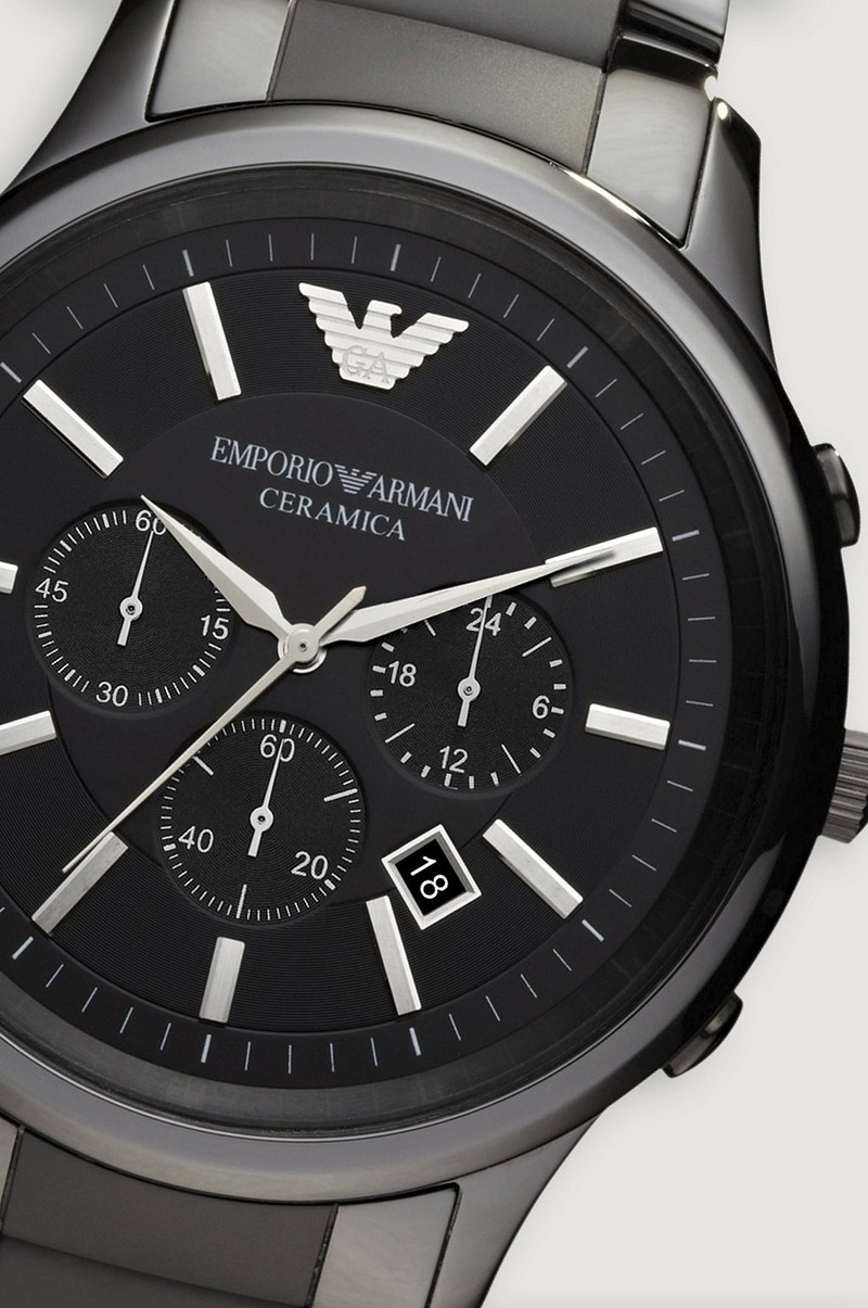 Kello Emporio Armani AR1451 Watch