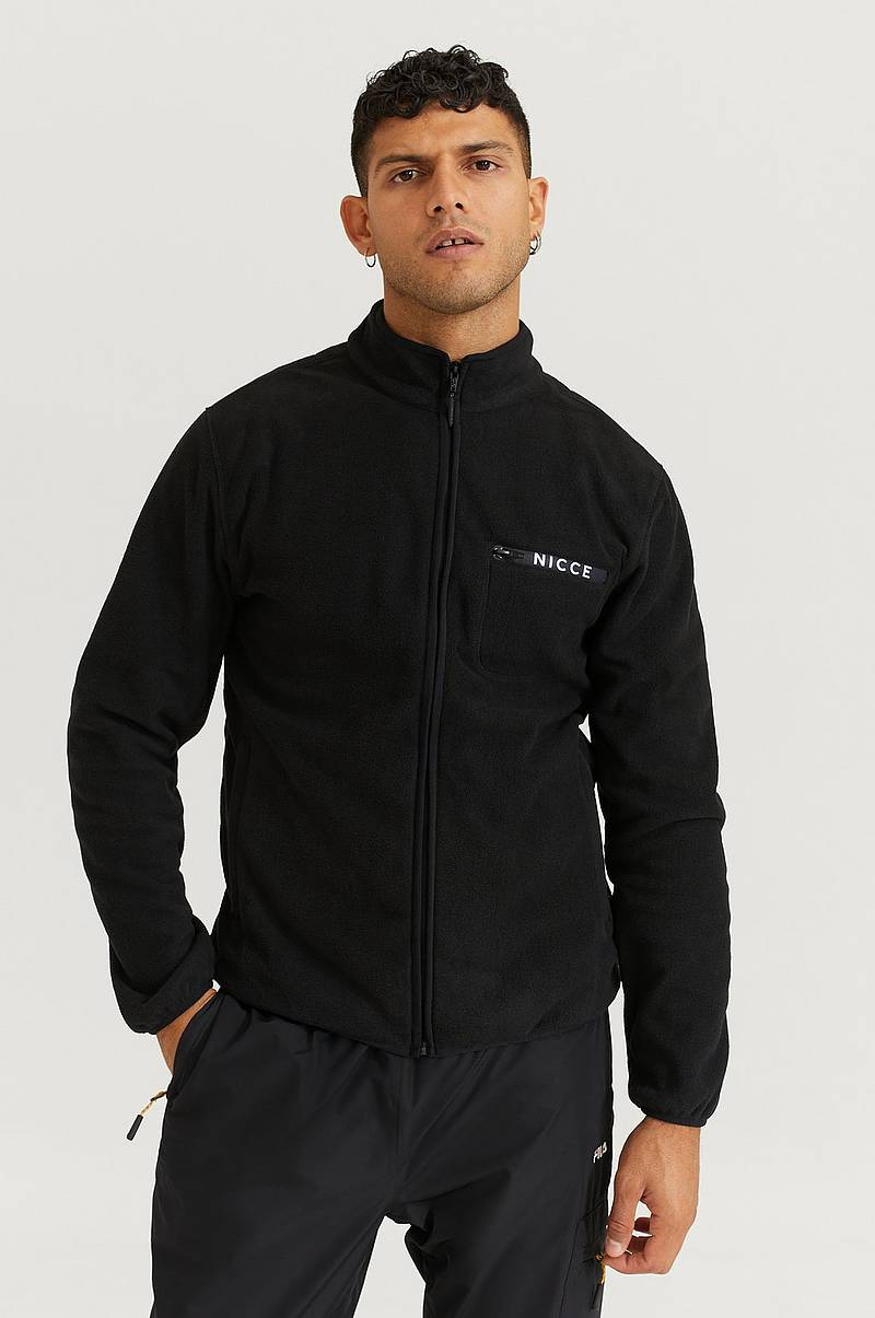 Tröja Verso Fleece Zip Thru