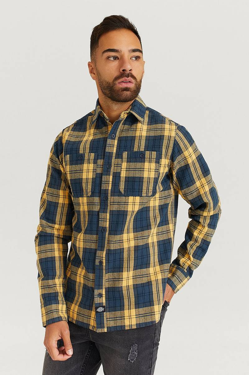 Overshirt New Iberia Shirt