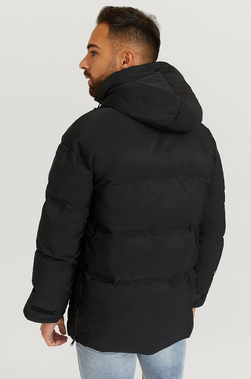 Jakke Oversize Downjacket