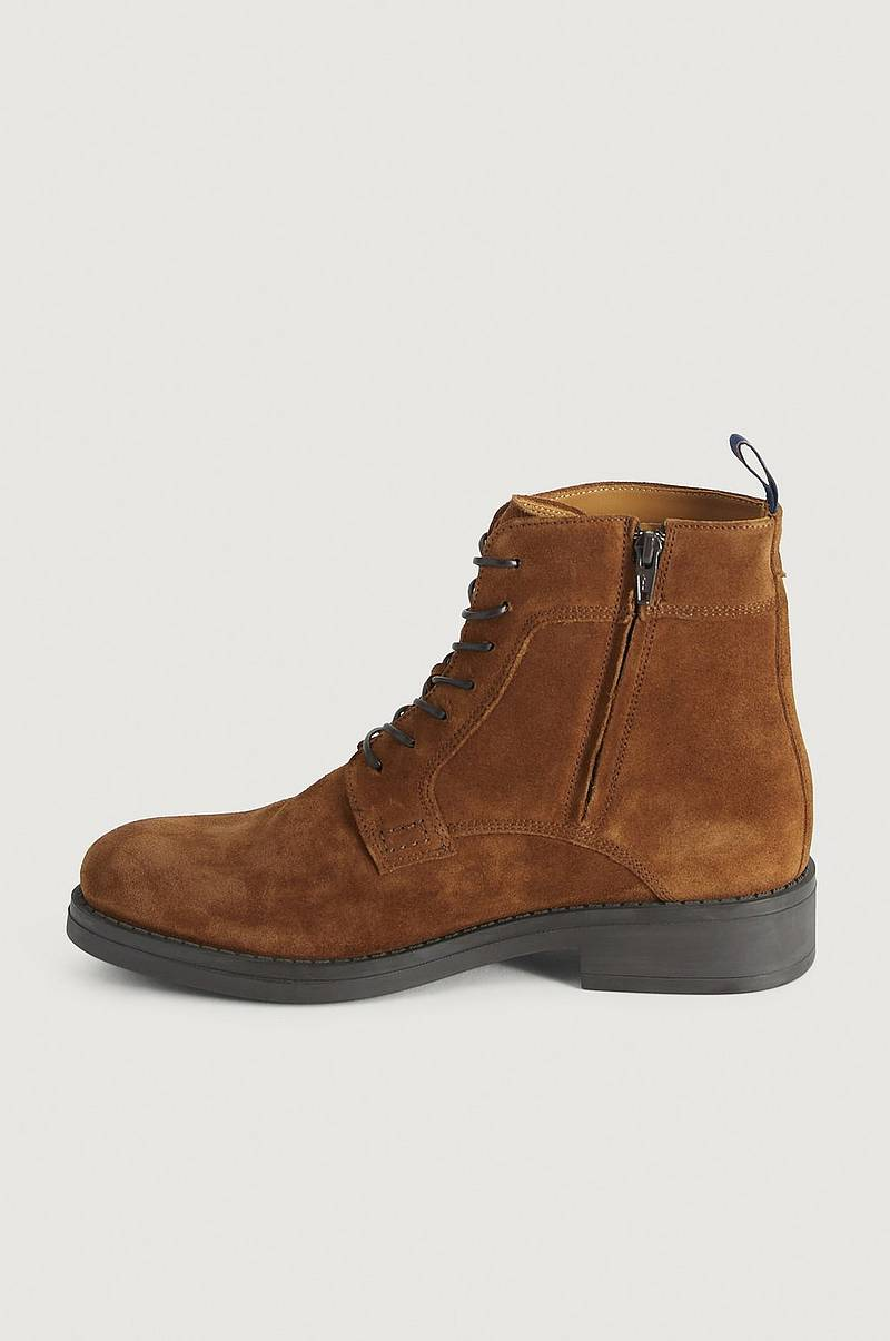 Chelsea-nilkkurit Brooklyn Mid Lace Boot