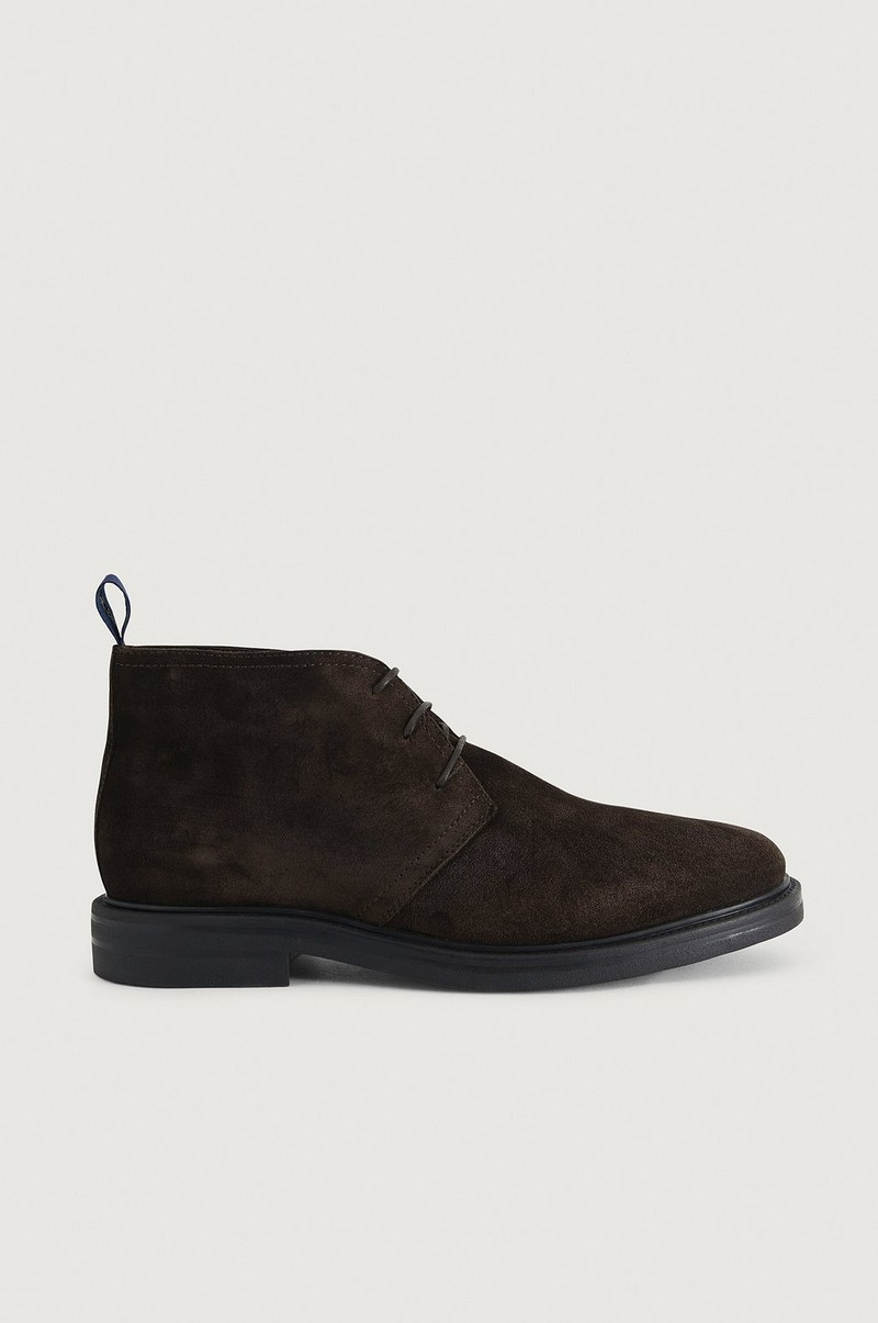 Kyree Mid Lace Boot