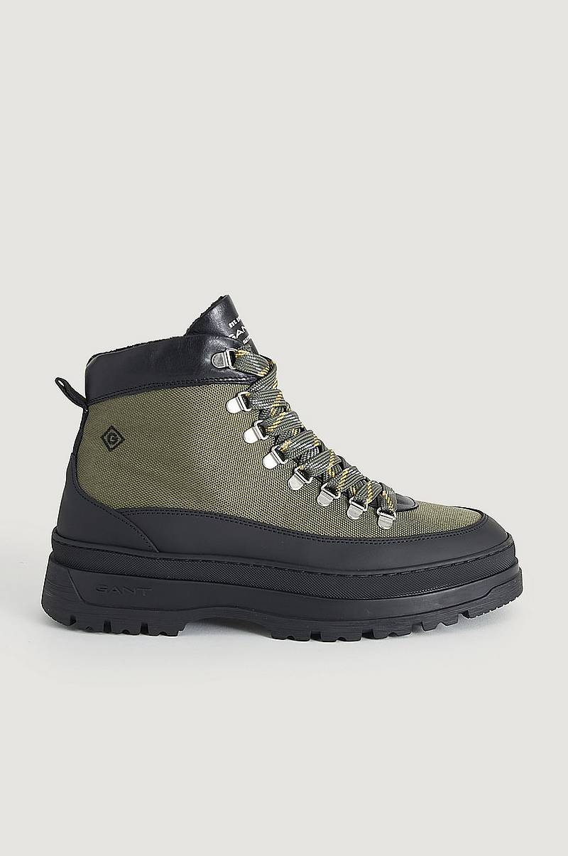 Kengät St Grip Mid Lace Boot
