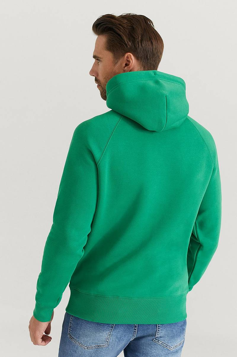 Huppari D1. Color Lock Up Hoodie