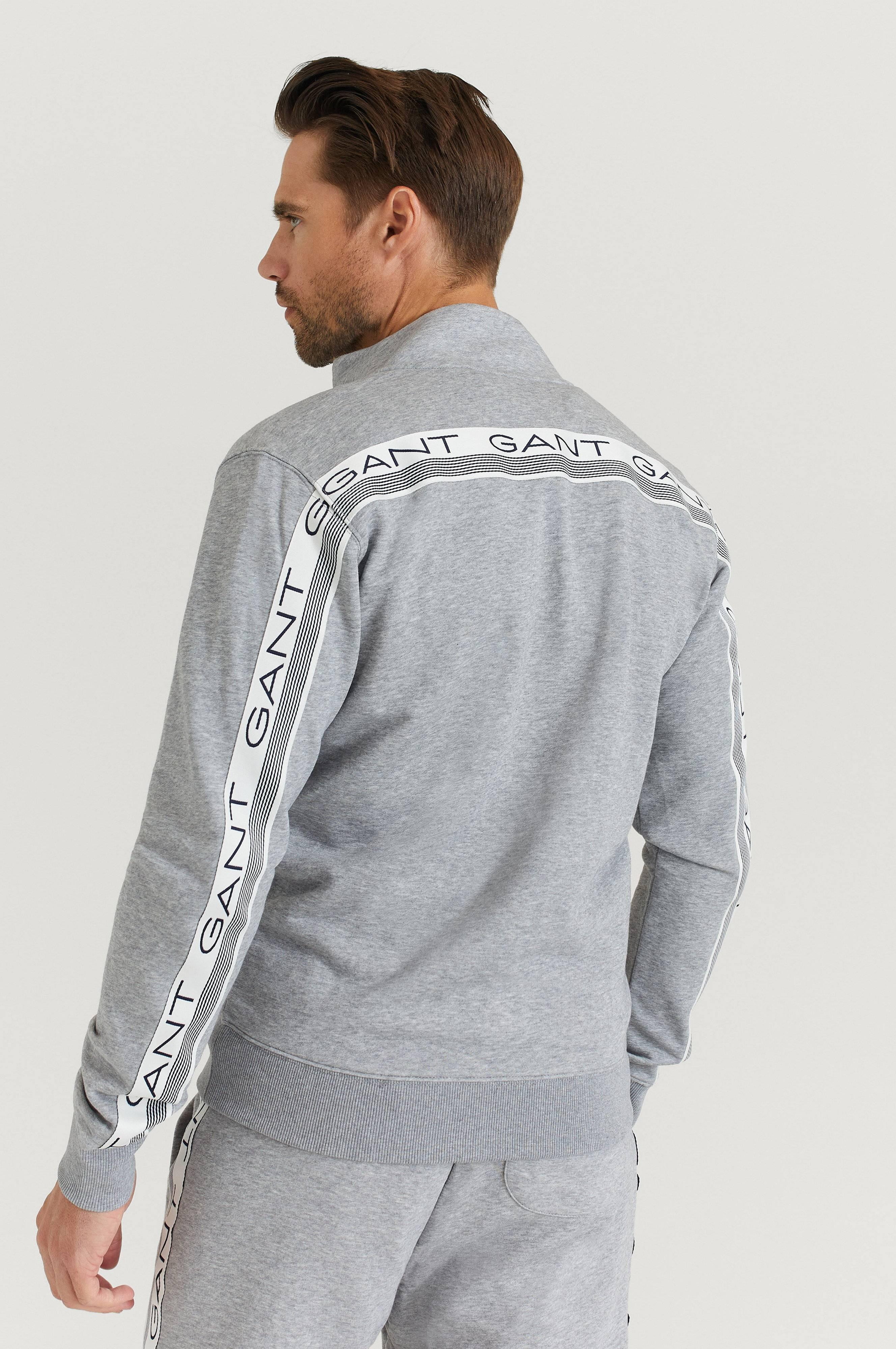 Gant Ziptröja D1. 13 Stripes Full Zip Cardigan
