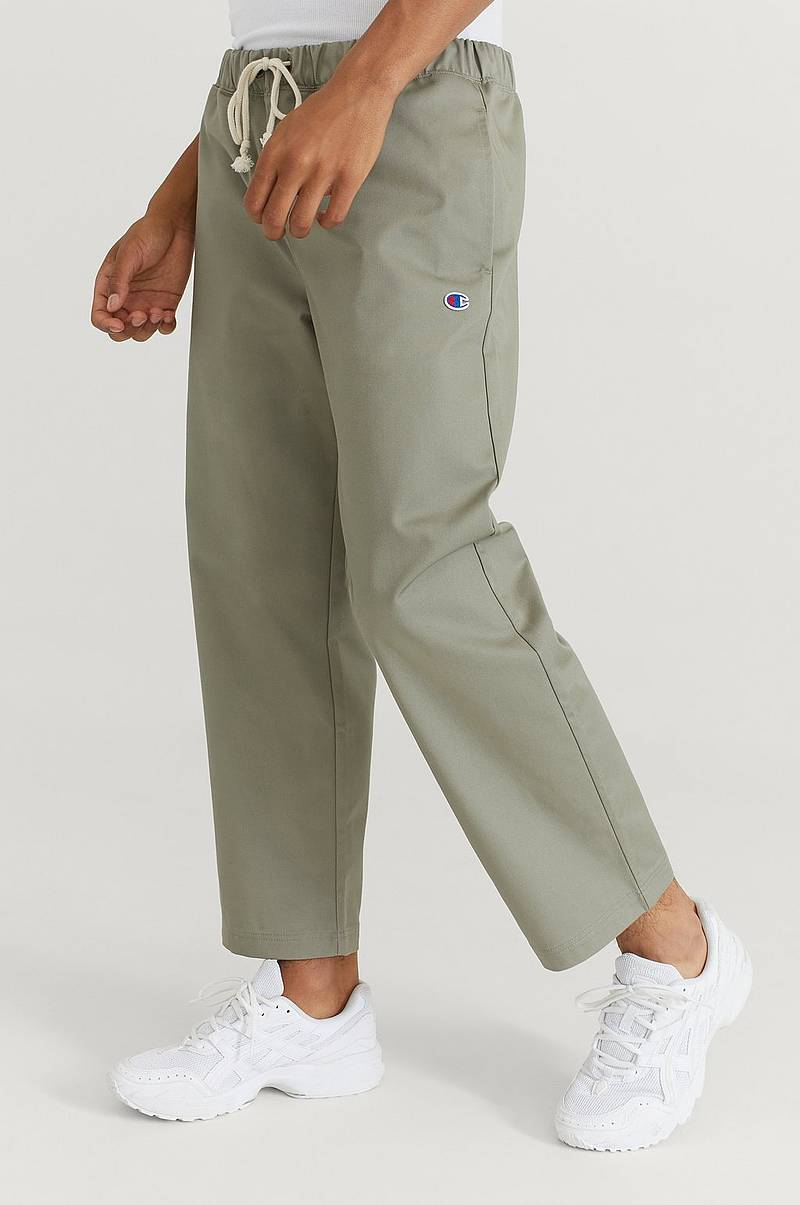 Bukser Straight Hem Pants