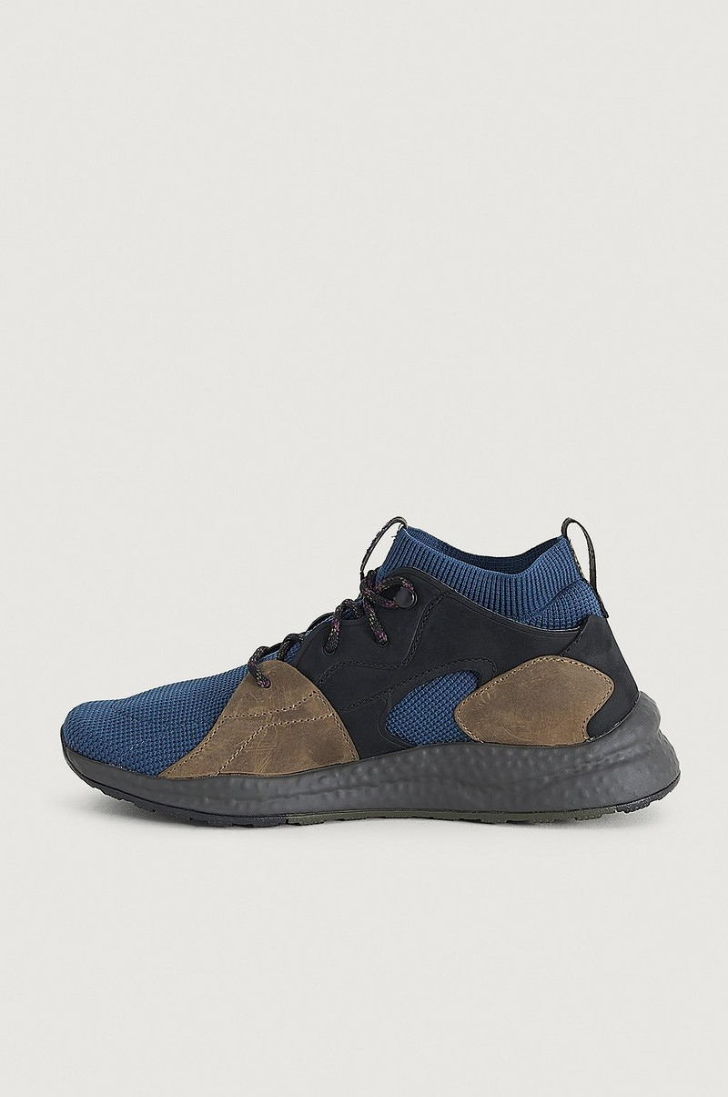 Sneakers SH/FT Outdry Mid