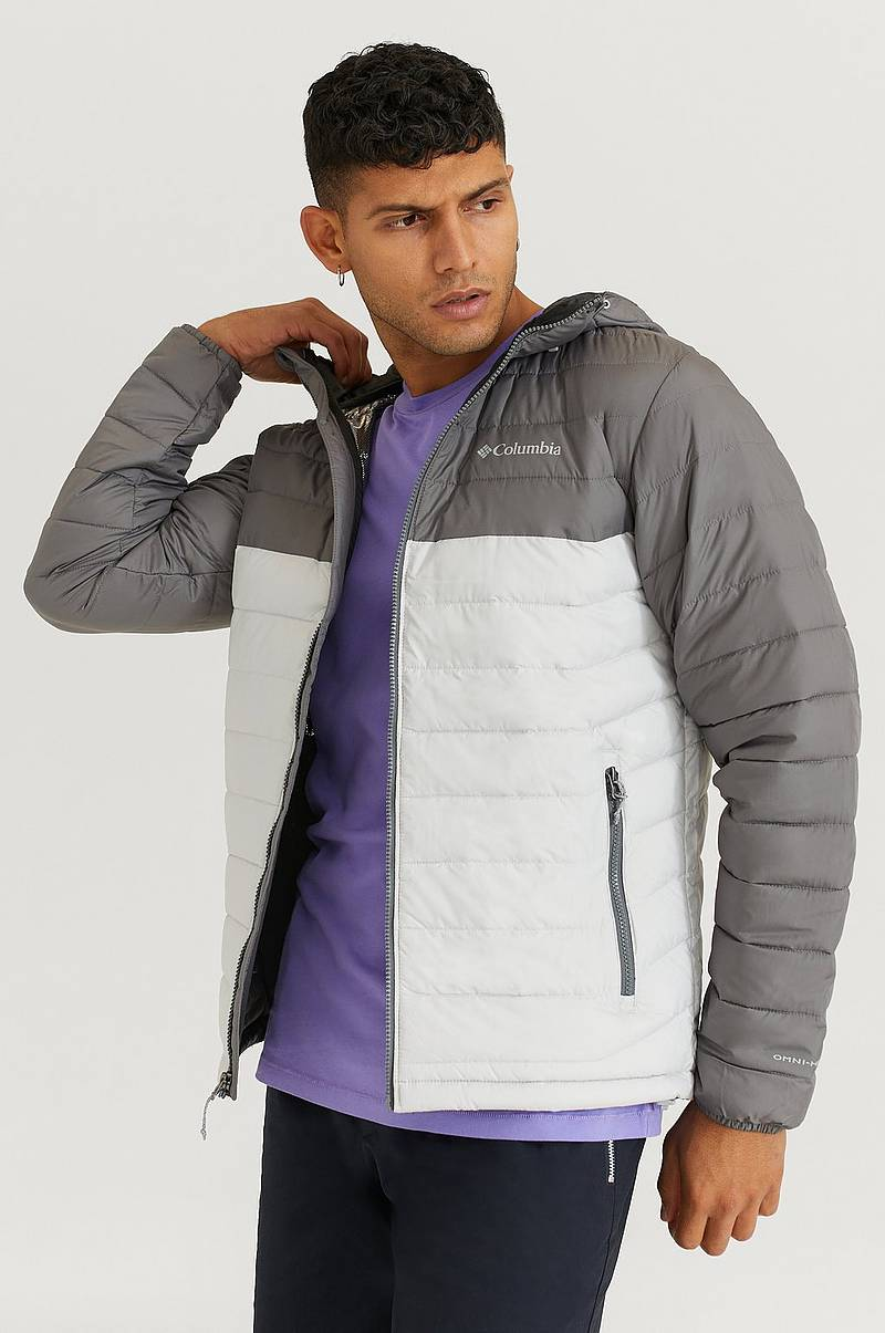 Jakke Powder Lite Hooded Jacket