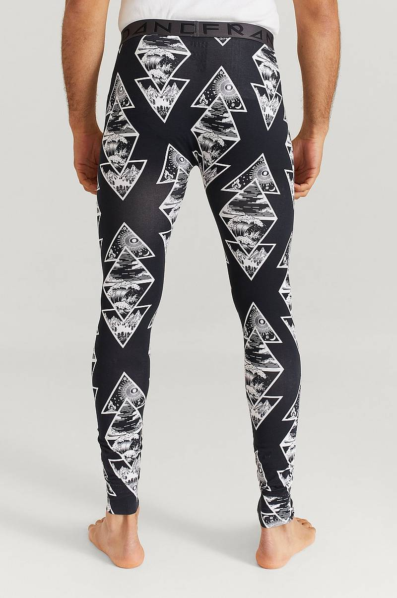 Longs 4 Elements Long Johns