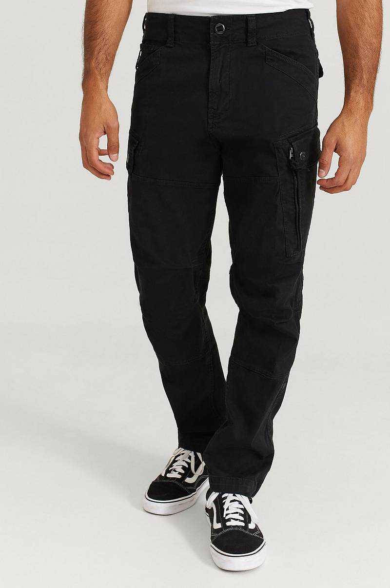 Bukser Roxic Straight Tapered Cargo Pant