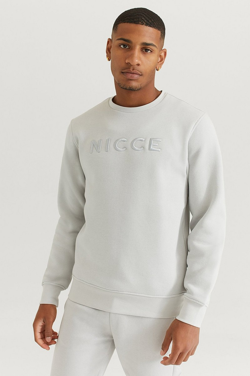 Sweatshirt Mercury Sweat